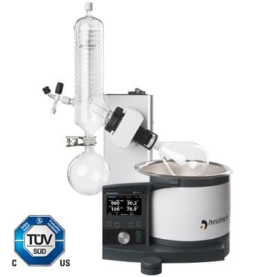 Rotační vakuová odparka Heidolph - Hei-VAP Precision G3 HL