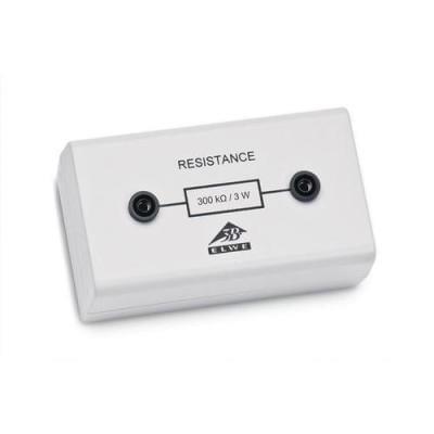 Vysoce přesný rezistor 300 kΩ 3W
