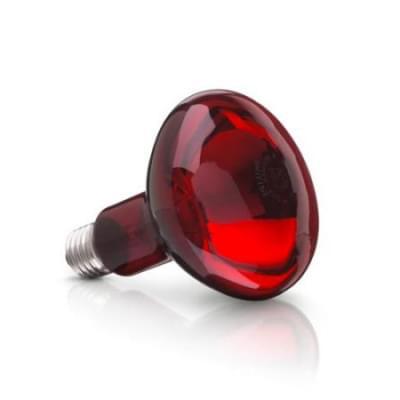 Žárovka k infračervené lampě